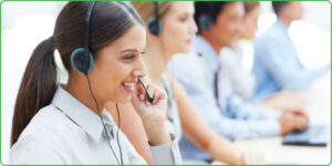 Call centre «LS Clinic» Алматы